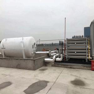 天然气储罐厂家天然气储罐