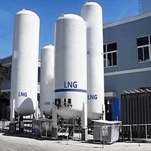 低温储罐厂家 大榆气体低温储罐生产商