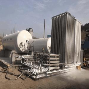 LNG储罐厂家LNG储罐厂商