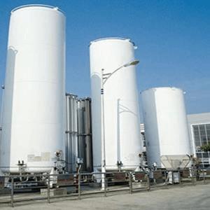 液化天然气储罐生产厂家