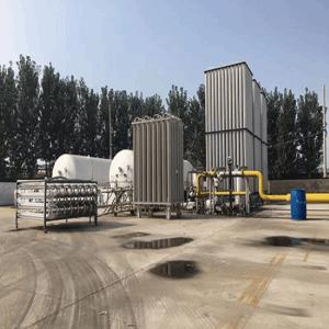山西液氧储罐厂家