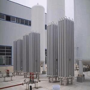 低温LNG储罐