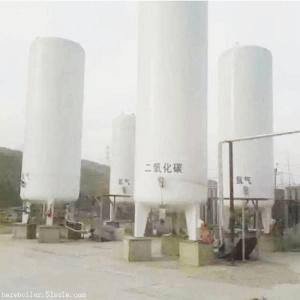 液氧储罐厂家低温液氧储罐厂