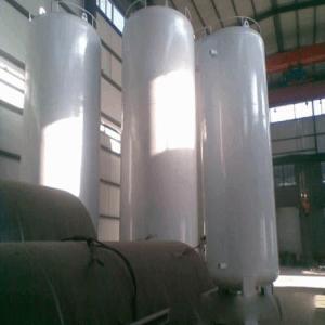 液氮储罐,液氮储罐