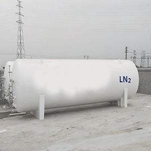 LNG储罐厂家-低温LNG储罐厂