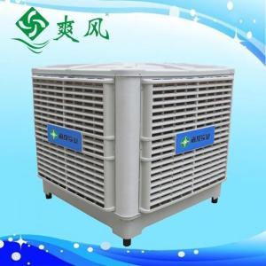 橡胶厂通风降温设备