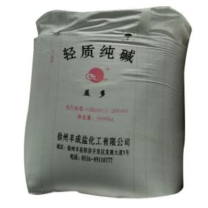 徐州纯碱 益多牌子碳酸钠丰城盐化发货