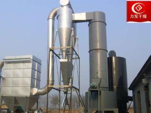 新型高效豆渣专用烘干设备豆腐渣快速干燥机 产品图片