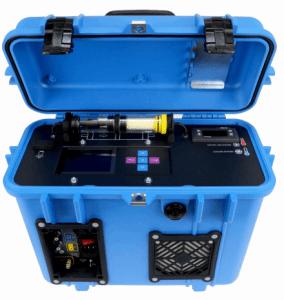 德国菲索原装进口M600综合烟气分析仪 M60X烟气分析仪