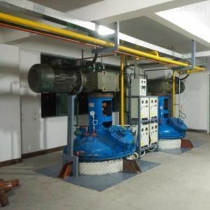 金属涂料生产设备反应釜产品图片