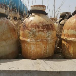 潍坊卤水溴素生产厂家 产品图片