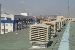 厂房用环保空调