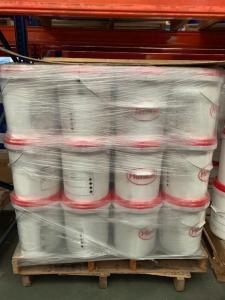 Henkel汉高FB 7362粘结PPAQUENCE FB 7362 20KG食品级胶水糊盒裱盒塑料膜对纸粘接环保水性胶