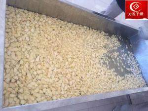 新型节能猫砂专用干燥机价格全新烘干设备 产品图片