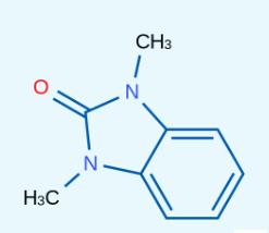 1,3-二 甲 基 苯 并 咪 唑-2-酮