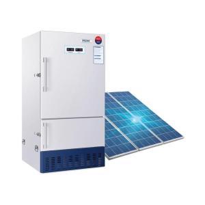 PCR海尔生物安全柜2-8℃冷藏箱疫苗冷藏箱