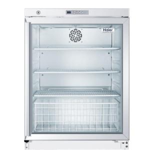 海尔生物医疗安全柜2~8°C嵌入式冷藏箱HYC- 118A