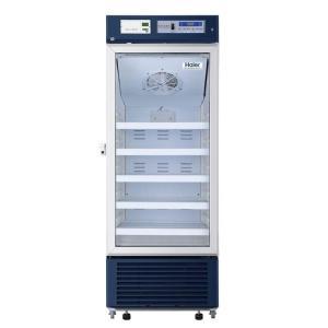 海尔生物医疗安全柜2-8℃冷藏箱HYC- 290
