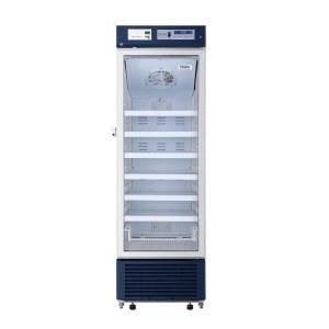 海尔生物医疗安全柜2~8°C冷藏箱HYC- 390