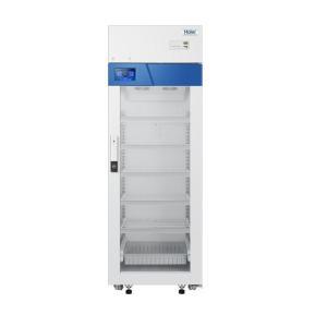 海尔生物医疗安全柜2~8°C冷藏箱HYC-509T