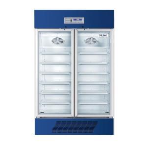 海尔生物医疗安全柜2~8°C冷藏箱HYC-650