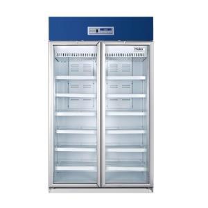 海尔生物医疗安全柜2~8°C冷藏箱HYC-940