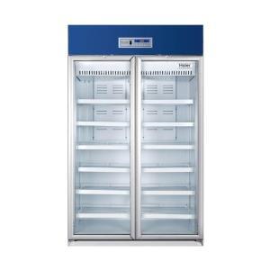 海尔生物医疗安全柜2~8°C冷藏箱HYC-990