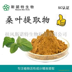 桑叶提取物 桑叶DNJ1-25%  桑叶多糖