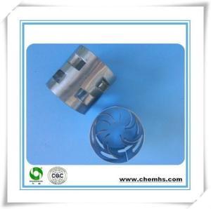 金属鲍尔环填料  不锈钢鲍尔环填料  304/316鲍尔环填料鲍尔环厂家 产品图片
