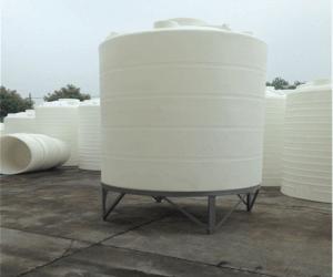 江西厂家供应食品级塑料锥底水箱