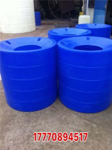 水产养殖桶鱼虾养殖PE鱼桶
