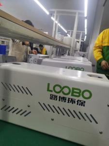 LB-3300气溶胶发生器 产品图片