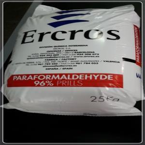 进口西班牙多聚甲醛 产品图片
