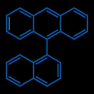 9-(萘-1-基)蒽