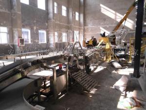 水溶肥生产线设备 液体肥生产线设备 产品图片