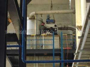 液体水溶肥大量元素全自动生产线 产品图片