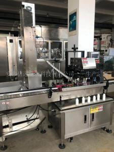 液体肥生产线 液体肥全自动生产线 产品图片