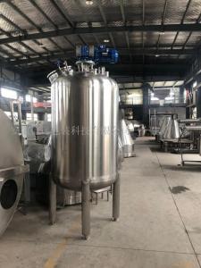 液体肥生产设备 液体水溶肥生产设备 产品图片