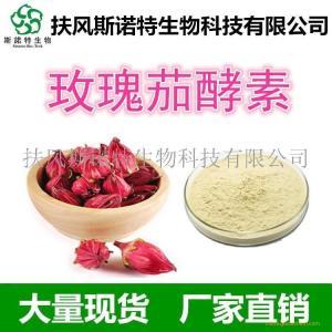 玫瑰茄酵素粉厂家 批发零售