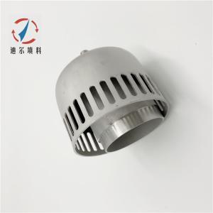 金属不锈钢钟状罩标准泡罩泡帽无缝管升气管 产品图片