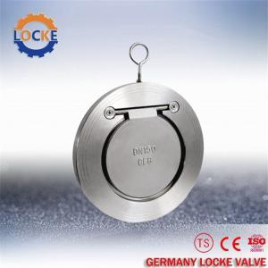 进口对夹式超薄止回阀德国洛克型号齐全安全可靠 产品图片