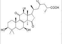 灵芝酸G98665-22-6 产品图片