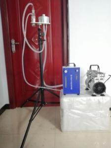 满足WS394-2012公共场所集中空调通风系统卫生规范要求可采集:真菌、细菌、军团菌、链球菌、微生物气溶胶等 产品图片