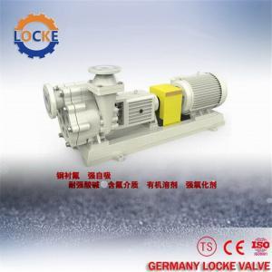 供应原装进口化工混流泵-德国洛克 产品图片