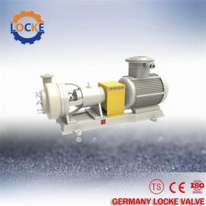 进口氟塑料泵德国洛克产品中心(DE LOCKE) 产品图片