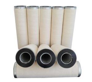 聚结油水分离滤芯