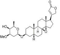 欧夹竹桃苷乙35109-93-4 产品图片