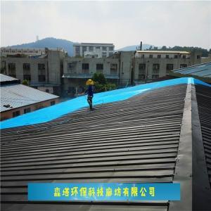江苏彩钢瓦漆 荣威 彩钢板专用漆 水性工业漆厂家
