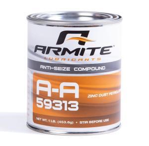 ARMITE A-A-59313 Zinc Dust Petrolatum
