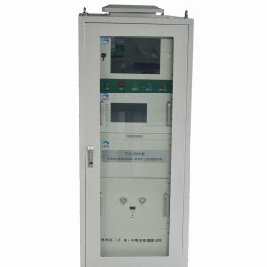 TGI-4000型烟气排放连续监测系统技术方案-博取仪器/博取环境/TGI
